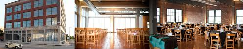 venue for wedding st louis venue for a modern wedding neo on locust