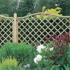 Garden Fence Decor Decorative Garden Border Fencing U2013 Outdoor Decorations