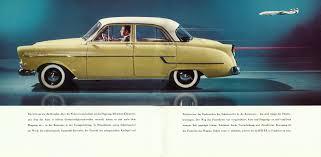 opel kapitan 1960 1957 opel kapitan classic marques opel pinterest