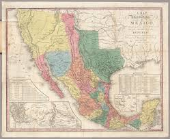 United States And Mexico Map by Maps United States Map And Mexico