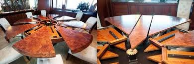 Space Coffee Table Amazing Space Saving Coffee Tables That Convert Into A Dining