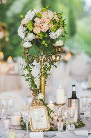 Decoration Florale Mariage Les 25 Meilleures Idées De La Catégorie Centre De Table Chandelier