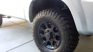 best tires for toyota tacoma 2009 toyota 4runner trail edition 285 70 17 km2 mud tires