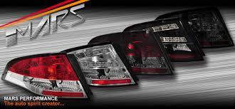 ford falcon tail lights black led tail lights for ford falcon fpv fg sedan xt g6 xr mars