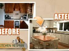 respray kitchen cabinets our services resurface my kitchen ireland