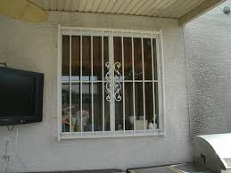 home window security bars reliable fence contractor in las vegas nv by strictly iron