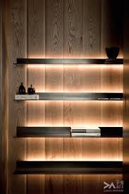 led lights for shelves with best 25 shelf ideas on pinterest