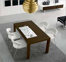 modern dining room chair best 10 contemporary dining rooms ideas