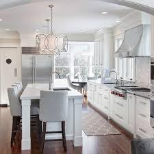 Kitchen Transitional Design Ideas - transitional white kitchen best 25 transitional kitchen ideas on