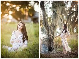 ashley and matt u0027s backyard maternity session in orlando florida