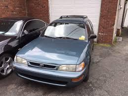 toyota corolla station wagon for sale toyota corolla station wagon 4 door for sale used cars on