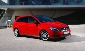 mercedes a class second and used car reviews car and prices car and driver