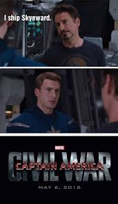 Meme Marvel - the best of the captain america civil war meme