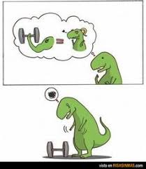 t rex s short arms meme arms and shorts