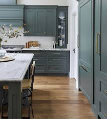 what color goes with green cabinets our favorite green paint colors plank and pillow