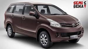 mitsubishi terbaru pesaing avanza mobil terlaris di indonesia tahun 2014