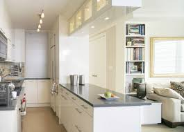 ideas for galley kitchen makeover galley kitchen layouts with island home design ideas and inspiration