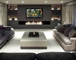 Drawing Room Interior Design Best 20 Built In Tv Wall Unit Ideas On Pinterest Built In Media