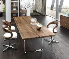 contemporary dining table and chairs modern dining furniture solid wood dining table furniture modern