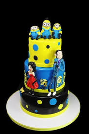 Movie Themed Cake Decorations Special Childrens Cakes At Butterfly Bakeshop In New York