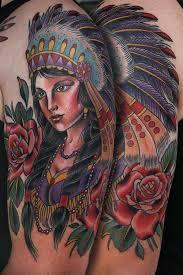 native american tattoo sleeve tattoos that i love pinterest