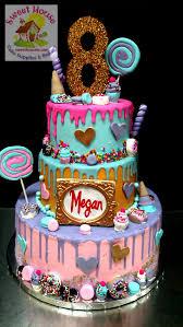 candyland birthday cake sweet house cake supply bakery kid s birthday cakes