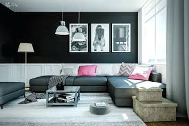 Decoration For Living Room Ideas Living Room 4 Inspiring Black