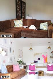 21 seriously impressive home makeovers
