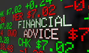 stock ticker financial crisis stock market ticker words 2 3d illustration