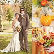 Wedding Ideas For Fall The Best Fall Weddings Real Weddings Brides Com Brides
