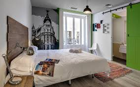 top 10 the best hostels in madrid telegraph travel