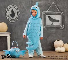 Baby Doctor Halloween Costumes Dr Seuss U0027s Blue Fish Baby Costume Pottery Barn Kids