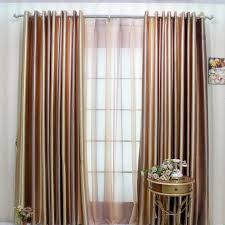 Hotel Drapes High End Multi Color Polyester And Linen Curtains Buy Multi