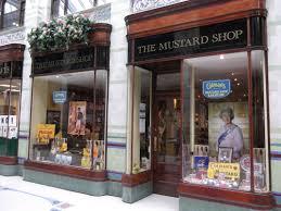 colman s mustard colman s mustard shop and museum norwich