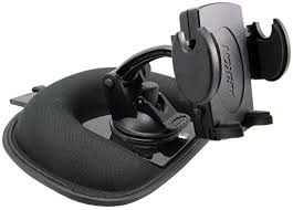 arkon weighted friction dash mount for universal phone