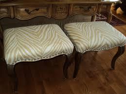 upholstered ottoman upholstery portland