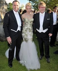 white tie and tiara ball red carpet fashion awards