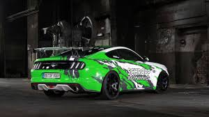 tuned mustang german tuned mustang makes 807 hp 700 lb ft localisé