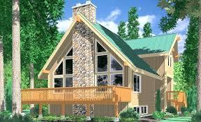 simple a frame house plans a frame house kits prediter info