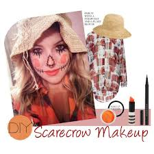 Womens Scarecrow Halloween Costume 25 Scarecrow 2013 Ideas October