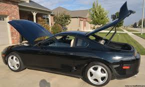toyota supra targa top for sale used cars on buysellsearch