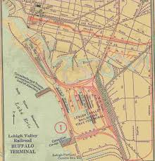 Map Buffalo Maps U0026 Milages