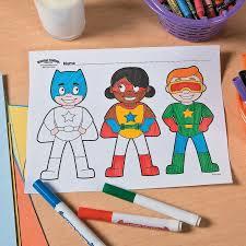 208 vbs superhero images scripture study