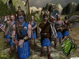 Basta Highland Warriors full game free pc, download, play. Highland  #UW52