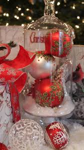 198 best glass ornaments decor images on