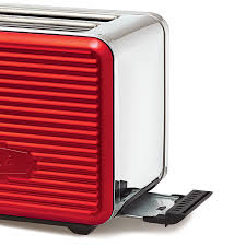 Red 2 Slice Toaster Linea 2 Slice Toaster Bellahousewares Co Uk
