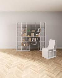 bookchair designed by sou fujimoto the design poetics of japanese