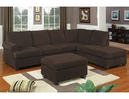 Corduroy Sectional Sofa Joela Corduroy Sectional Sofa
