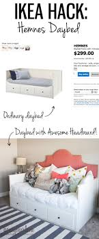 Hemnes Daybed Ikea Hemnes Daybed Ikea Hack Hemnes Ikea Hack And Daybed