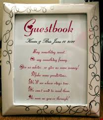 wedding guest book sign breezy pink daisies wedding guestbook sign and poem